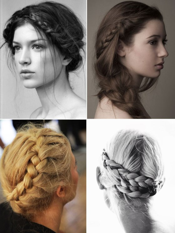 Braid-inspiration
